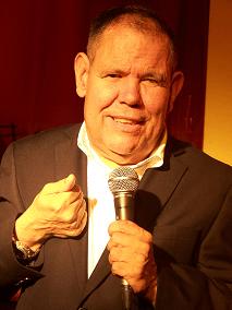 Portrait Martin 2013