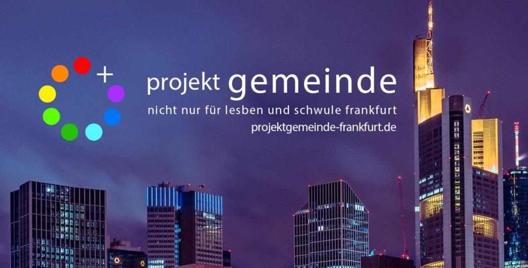 Logo Projektgemeinde Frankfurt